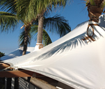 Savannah Series Tents by Sperry Fabric Architecture