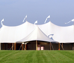 Tents by Sperry Fabric Architecture